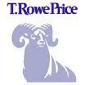 T. Rowe Price IRA