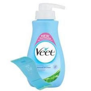 Veet Hair Removal Gel Cream Pump Reviews Viewpoints Com