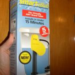 American Standard Smartvalve Toilet Valve Model 3198.000