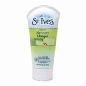 St. Ives Hydroxy Masque