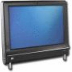 Hewlett Packard Touchsmart 300-100 desktop computer