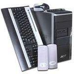 Acer am5100 desktop computer