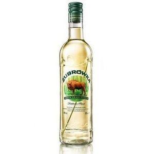 Polmos Białystok Bison Grass Vodka