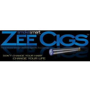 ZigCigs E-Cigarettes