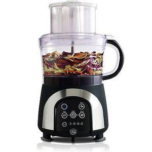 GE 14-Cup Digital Food Processor