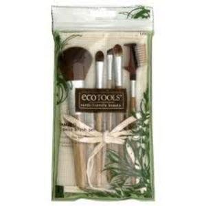eco tools 5-pc Brush Set