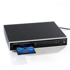 Magnavox - Blu Ray Player