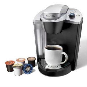 Keurig OfficePRO Single-Cup Brewing System