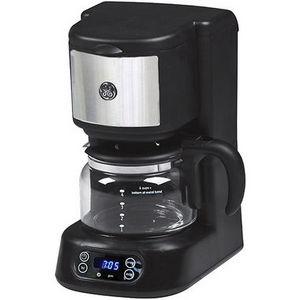 GE 5-Cup Digital Coffee Maker
