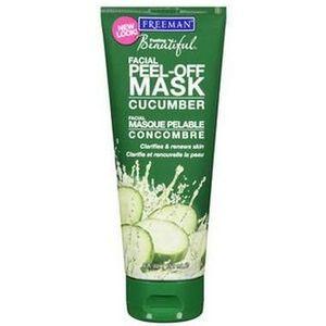 Freeman Cucumber Facial Peel-Off Mask