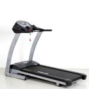 CardioZone Fast Track Treadmill