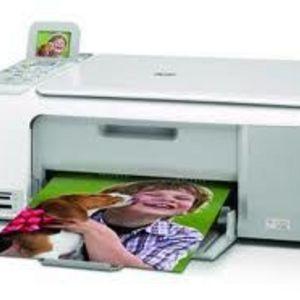 HP Photosmart c4180