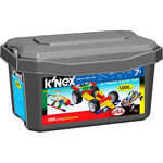 K'NEX 1000 Piece Ultimate Value Tub