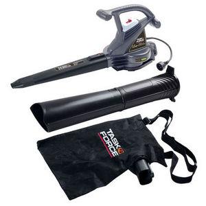 Task Force Task Master leaf blower, vacuum and mulcher