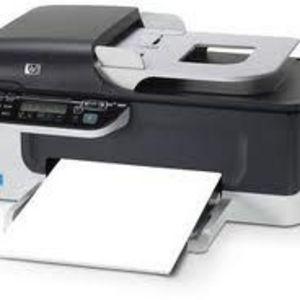 HP Officejet J4540 All-In-One Printer