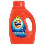 Tide Coldwater Liquid Laundry Detergent, Fresh Scent