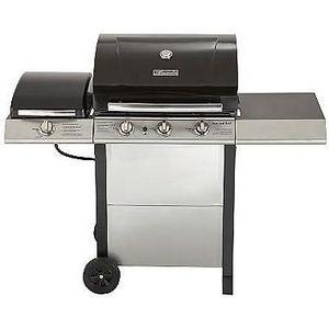 Kenmore 3-Burner Propane Grill