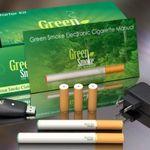 Green Smoke E-Cigarettes