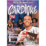 Billy Blanks Jr's Cardioke