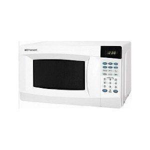 Emerson 700 Watt 0.7 Cubic Feet Microwave Oven