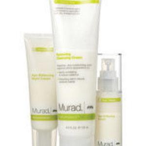 Murad Resurgence Introductory Kit