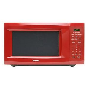 Kenmore 1.1 Cubic Feet Countertop Microwave Oven