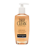 Neutrogena Deep Clean Daily Cleanser