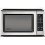 Whirlpool 1200 Watt 1.7 Cu. Ft. Microwave Oven