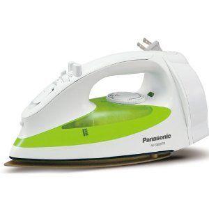 Panasonic 1200-Watt Steam Iron