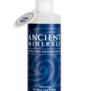 Ancient Minerals Ultra Pure Magnesium Oil
