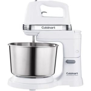 Cuisinart Power Advantage 7-Speed Hand/Stand Mixer