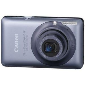 Canon - PowerShot SD940 IS Digital Camera