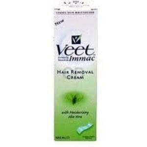 Veet Hair Removal Cream with Aloe