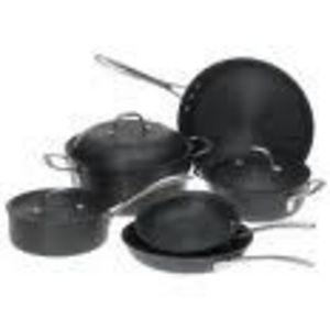 Calphalon Hard Anodized Cookware (Various pieces)