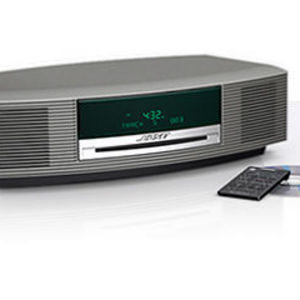 Bose - Wave music system