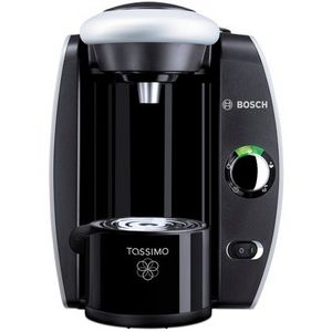 Tassimo by Bosch Suprema Single-Cup Home Brewing System T45