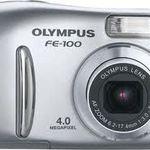Olympus - FE-100 Digital Camera
