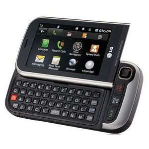 LG - Tritan Cell Phone