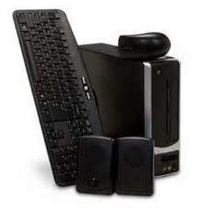 eMachines EL1200 desktop computer
