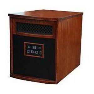 Lifesmart Infrared Quartz Heater