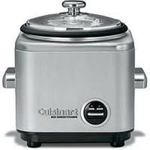 Cuisinart CRC-400 4-Cup Rice Cooker