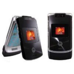 Motorola MotoRAZR Cell Phone