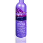 Clairol Shimmer Lights Conditioner - Blonde And Silver
