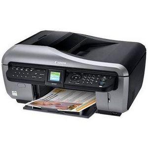 Canon PIXMA Office All-In-One Inkjet Printer MX7600