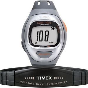 Timex Easy Trainer Heart Rate Monitor T5G941