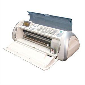 Cricut Expression Personal Electronic Cutter Machine