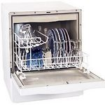 Haier Countertop Dishwasher