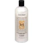 Lander Essentials Coconut 3-in-1 (Shampoo, Body Wash, Bubble Bath)