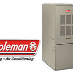 Coleman Home Furnace