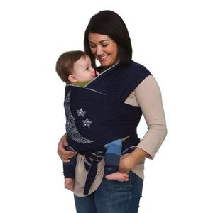 Moby Wrap Designs Baby Carrier